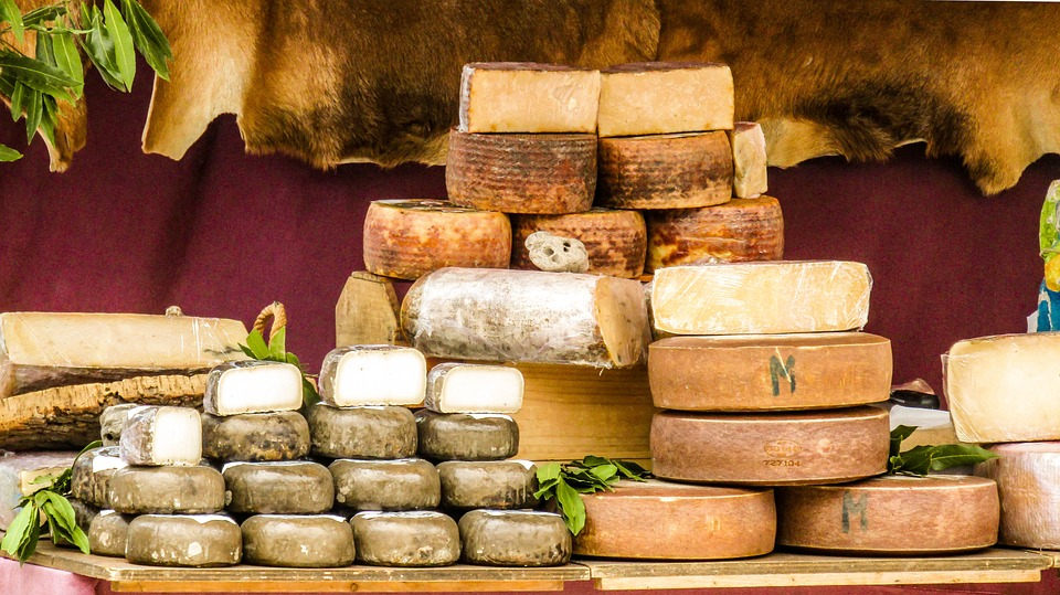 B&C: partecipazione a fiere e mercati gastronomiche