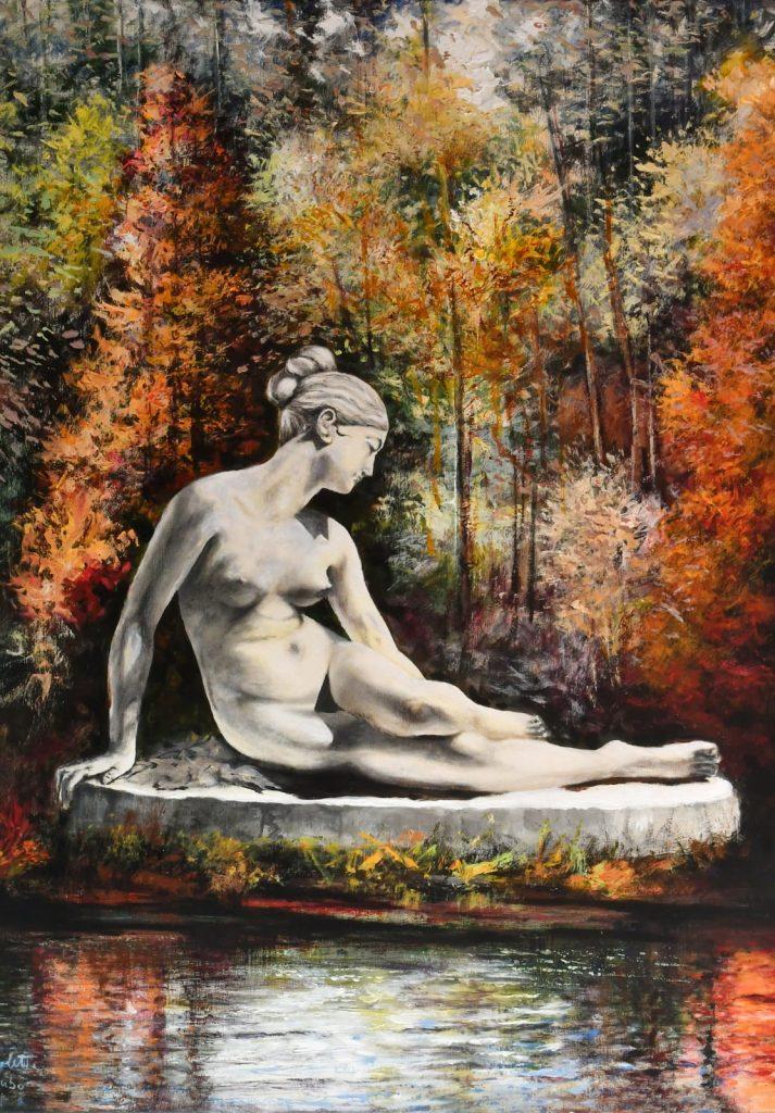 Vendita quadri dipinti a mano